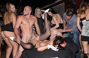 Orgy Porn Pictures