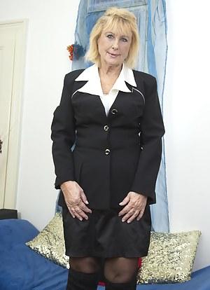 Free Uniform Porn Photos